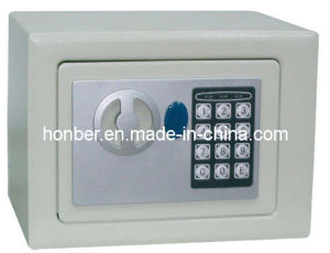 Mini Home Electronic Safe Box (ELE-SC170) pictures & photos