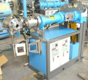 Horizontal Silicon Rubber Extruder pictures & photos