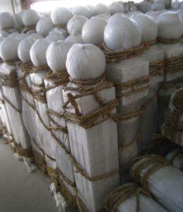 Marble Balustrades (Guangxi White)