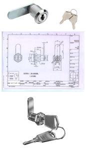 Cam Lock, Tool Box Lock, Money Box Lock Al-12 pictures & photos