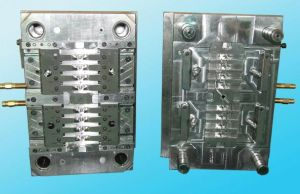 Plastic Injection Mold (HMP-01-016)
