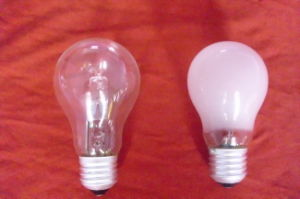 Energysaving Halogen Bulbs (GLS)
