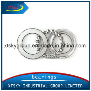 Thrust Ball Bearing (51105) with Brand Koyo, Timken, SKF etc pictures & photos