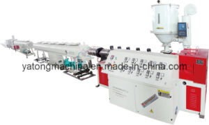 20-63mm PPR Pipe Extrusion Line