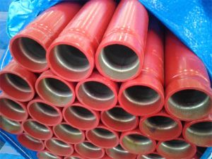 API5l Gr. B Metallic Sprinkler Carbon Welded Steel Pipe pictures & photos