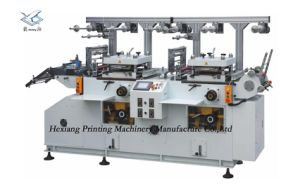 Two Heads Die Cutting Machine (D-II-MQ-320)
