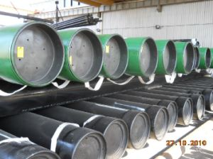 Threaded: Btc, Ltc, Stc for API-5CT Casing Pipe pictures & photos