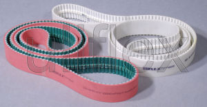 ATK10 PU Timing Belt
