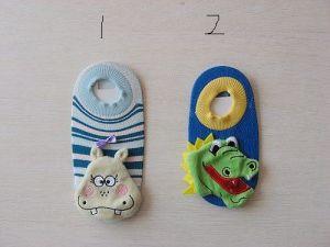 Doll Socks