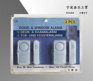 Door/Window Alarm (TL-169)
