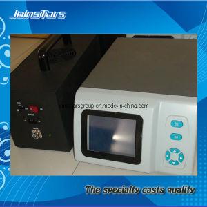 Automotive Smoke Meter and Smoke Analyzer for Smoke Tester pictures & photos