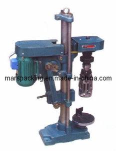 Semi-Auto Capping Machine for Aluminum Screw Caps (BXG-1) pictures & photos