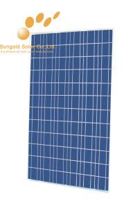 Polycrystalline Solar Panel 250watt