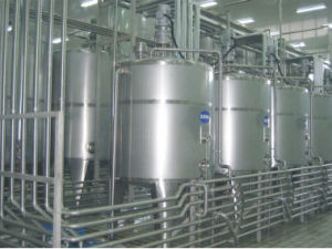 Stainless Steel Milk Storage Tank Jd Tank2 pictures & photos