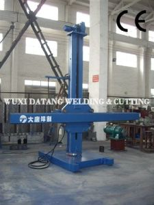 Automatic Column and Boom Welding Manipulator pictures & photos