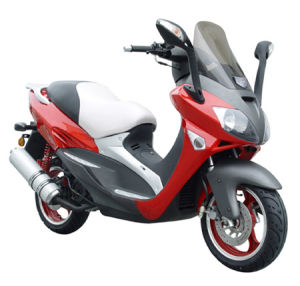 125cc/150cc Sky Knight Gas scooter (DG-GS612)