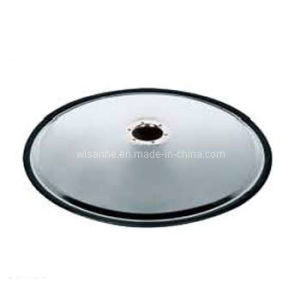 Hairdressing Chair Base Db-11 pictures & photos