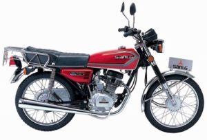 Street Speed Easy Motorcycle (SL125)