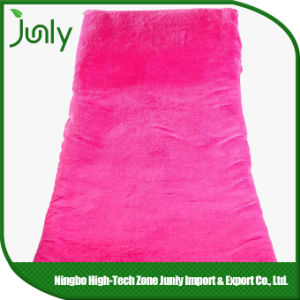 Latest Highquality Lightweight Big Microfiber Blanket Pink Blanket pictures & photos