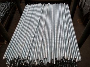 Heavy Duty Formwork Tie Rod for Construction pictures & photos