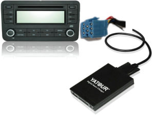 8pin Digital CD Changer for Smart Grundig (Car MP3 Interface) pictures & photos