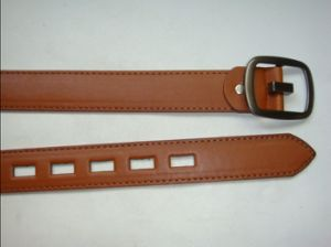 PU Men Belt (GC2012197)