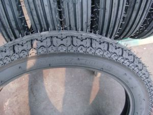 Motorcycle Tyre (DX-036)