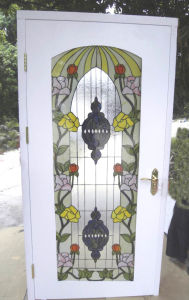 Art Tiffany Door 745 pictures & photos