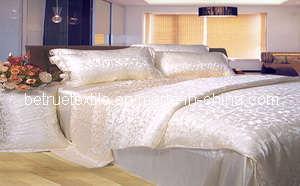 Jacquard Bedding Set (SDC004)