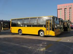 6-11m Buses pictures & photos