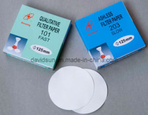 Qualitative Filter Paper pictures & photos