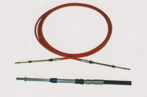 Marine Control Cable pictures & photos