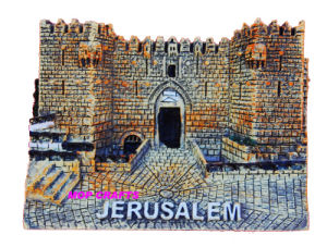 Jerusalem Tourists Souvenir Gifts of Fridge Magnet pictures & photos