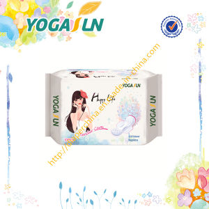 Soft and Comfortable Ladies Sanitary Napkin