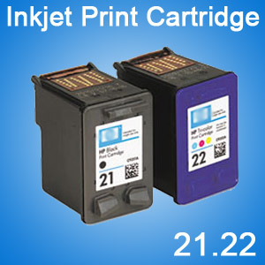 HP 21 Ink Cartridge Compatible Ink Cartridges HP21 for HP Printer