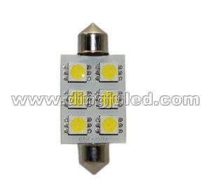 Licence Plate Light ( Festoon Light )