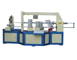 Paper Core Machine DG64120