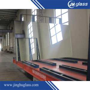 Mirror /Producing Line/Copper Free Silver Mirror Withclear Mirror/ pictures & photos