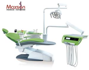 Ce Approved Dental Chair Mx-A50 with Touch Screen Instrument Tray Dental Unit
