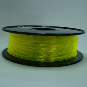 High Quality Flexible Filament for 3D Printer with Reach Certificate pictures & photos
