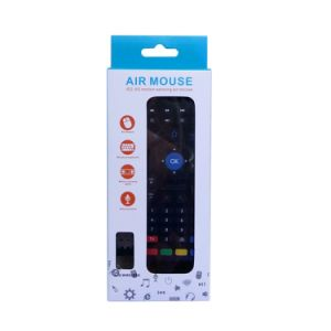 2016 Best Mx3 Keyboard and Mouse Air Mouse Wireless for Android TV Box pictures & photos