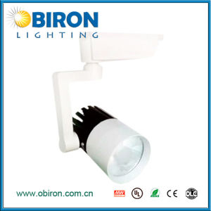 30W Aluminum LED Track Light pictures & photos