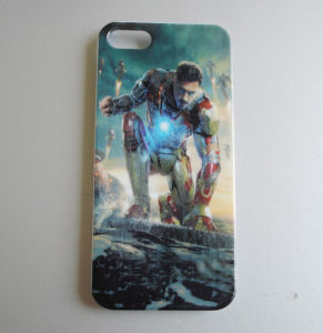Mass Production UV LED Cell Phone Case Printer pictures & photos