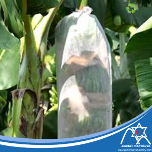 Breatable Plant Protection Cover Nonwoven Banana Bags pictures & photos