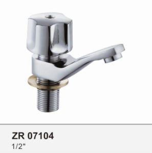Zr07104 Lavatory Tap Basin Taps pictures & photos