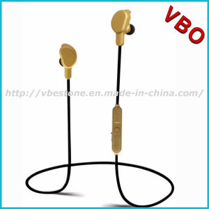 2017 New 4.2 Version Bluetooth Sports Earbuds Wireless Headset pictures & photos