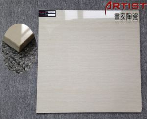 Polished Porcelain Tile Glossy Tile China Tile Soluble Salt Porcelain Tile pictures & photos