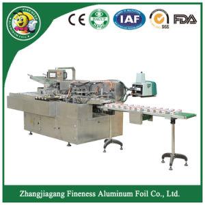Horizontal Aluminum Foil Cartoning Machine pictures & photos