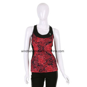 Wholesale Womens Vest for Fitness pictures & photos