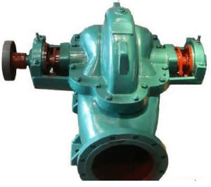 Ots Types Axial Split Volute Casing Waterworks Centrifugal Pump pictures & photos